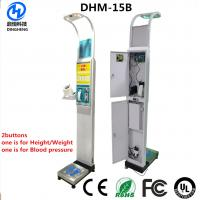 China Bluetooth Connect Weight And Body Fat Scale , Precise Sensor Human Weight Scale wholesale