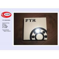 China UC214 Pillow Block Ball Bearings Insert FYH , Mounted Bearing Units on sale