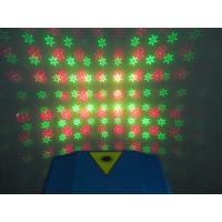 Quality 4 pattern mini laser club lights for sale