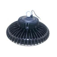 China Pure White 150w High Bay Led Lighting 6000K Heat Dissipation CE Rohs Certification wholesale