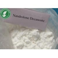 China Muscle Growth White Steroid Powder Nandrolone Decanoate Deca Durabolin wholesale