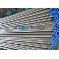 China EN 10216-5 TP304 / 304L Stainless Steel Seamless Hydraulic Tube With BA Surface wholesale