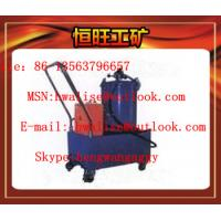 China ZY-I Mine car oiling machine with high quality wholesale