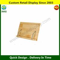 China Wood Book Stand / Bookstand (Laptop / iPad / Book)YM6-103 wholesale