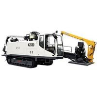 China Trenchless Horizontal Directional Drilling on sale