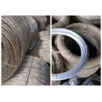 Buy cheap 21 gauge Building material iron /black iron wire galvanized binding wire from wholesalers