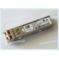 China 1000BASE-SX SFP GBIC Optical Transceiver Module With DOM Cisco GLC-SX-MMD wholesale