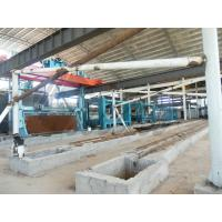 China Autoclaved Aerated Concrete Plant wholesale