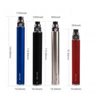 China Best quality ego-c twist battery variable voltage wholesale price wholesale