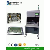 China Automatic Pcb Circuit boards punching machine, PCB FPC panles punch machine. wholesale