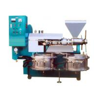 China Frist oil press machine mainly has the following advantages wholesale