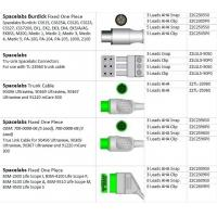 China Spacelabs ECG CABLES wholesale
