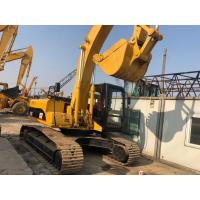 China CAT 320c Used Crawler Excavator 2015 Year Second Hand Construction Machinery wholesale