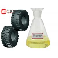China 254-896-5 Sulfur Silane Coupling Agent For Tread Compound Reduce Mooney Viscosity of Rubber Material wholesale