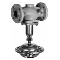 China Differential Pressure Reducing Valve DN 15 - DN 100 Valve Size Corrosion Resistant wholesale