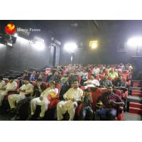 China Xd Vr Cinema 5d Cinema Theater Projector Mini Home Theater 5d Chair 5d Seat wholesale
