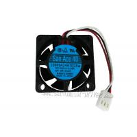 China Industrial Sanyo Denki Servo Cooling Fan 109P0424H7D28 DC24V Rated Voltage wholesale