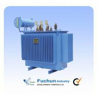 Buy cheap SFZ Oil Immerge 2000KVA, 2500 KVA Outdoor Power Transformer, Auxiliary Equipment from wholesalers