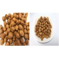 China Spicy Blanched Crispy Roasted Chickpeas Snack Full Nutrition Snacks wholesale