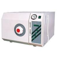 Buy cheap Small Steam Dental Autoclave Sterilizer Class N 45L For Clinic from wholesalers