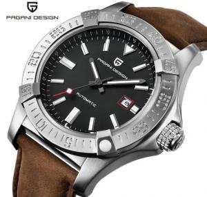 Quality Pagani Design 316L Steel Watch Case Japan Movement Man high-grade mechanical for sale