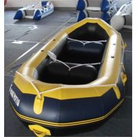 China New Style Water Rafting Boat/Inflatable PVC Boat wholesale