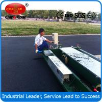 China Small paver machine for runway  TPJ-2.5 on sale