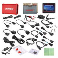 Buy cheap Wifi / Bluetooth Launch X431 Scanner HD Heavy Duty Truck Diagnostic Box from wholesalers