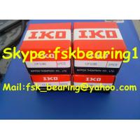 China Metric Stud and Bolt Type CF12 B Track Roller Bearing with Cage wholesale
