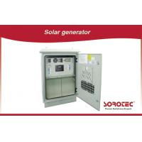 China 500W 1K / 24V UPS Off Grid Solar Power Systems Uninterruptible Electricity wholesale