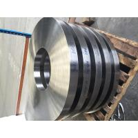Buy cheap 303 Tainless Steel Forging Motor Shaft For Automatic Lathes , Bolts And Nuts from wholesalers