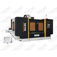 Quality Heavy Duty Cutting CNC Vertical Machining Center VMC1270 for sale