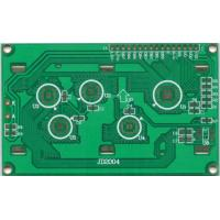 China High TG 1.6mm Fabrication Soldering Double Sided Pcb For Medical Equipment wholesale