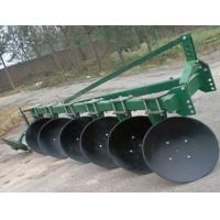Buy cheap Disc plough,Model BLY-625 disc plough matched power 80hp from wholesalers