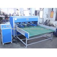Wholesale Reduce Labor Mattress Wrapping Machine For Filling Foam Mattress Cover from china suppliers
