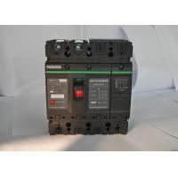 China 0 Arc TGM3L MCCB Circuit Breakers With Residual Current Protection wholesale
