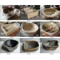 China stone sink and tub wholesale