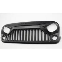 China Jeep Jk Wrangler New Angry Bird Grille Material: ABS Plastic wholesale