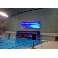 Full Color Waterproof P10mm Stadium LED Display with CCC CE Certification