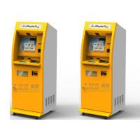 China Self Service ATM Kiosk Machine wholesale