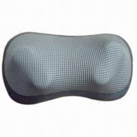 China Rotating Massage Roller Head with Two Rotation Directions Heating Shiatsu wholesale