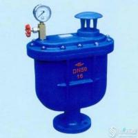 China Triple function Air Relief Valve By  Compact Design With Internals In SS304 Floating Ball wholesale