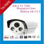 China DAHUA Solution 1Megapixel 4/6/8mm lens 720P HD CVI IR Metal hikvision bullet Camera 2 ARRAY CCTV CAMERA wholesale