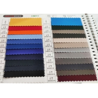 China 100% Cotton Thick Drill 240gsm Twill Workwear Fabric wholesale