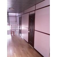 China 20gp Steel Modern Container House / Prefab Container Homes For Shop Bathroom Warehouse wholesale