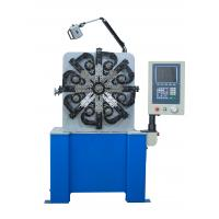 China Energy - saving Torsion Spring Forming Machine With High Production Speed wholesale