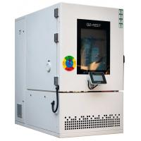 China 1000 Liters Constant -70 Centigrade Temperature and Humidity Cycle Test Chamber wholesale