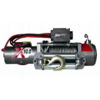 China S Series Electric Winch X10.0P wholesale