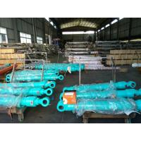 Buy cheap telescopic hydraulic cylinder from wholesalers