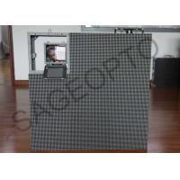 China IP67 Front Maintenace Led Display Full Color / P12 Outdoor Led Advertising Display wholesale